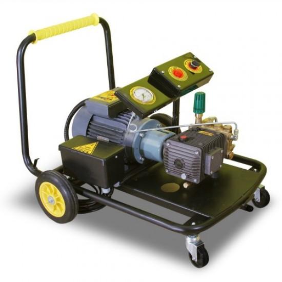 TML 200 Bar Soğuk Yıkama Makinası